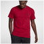 Jordan Jumpman Air Embroidered T-Shirt - Men's
