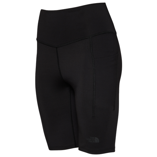 """The North Face WOMENS """"THE NORTH FACE MOTIVATION HIGH-RISE POCKET 9"""" SHORTS"""