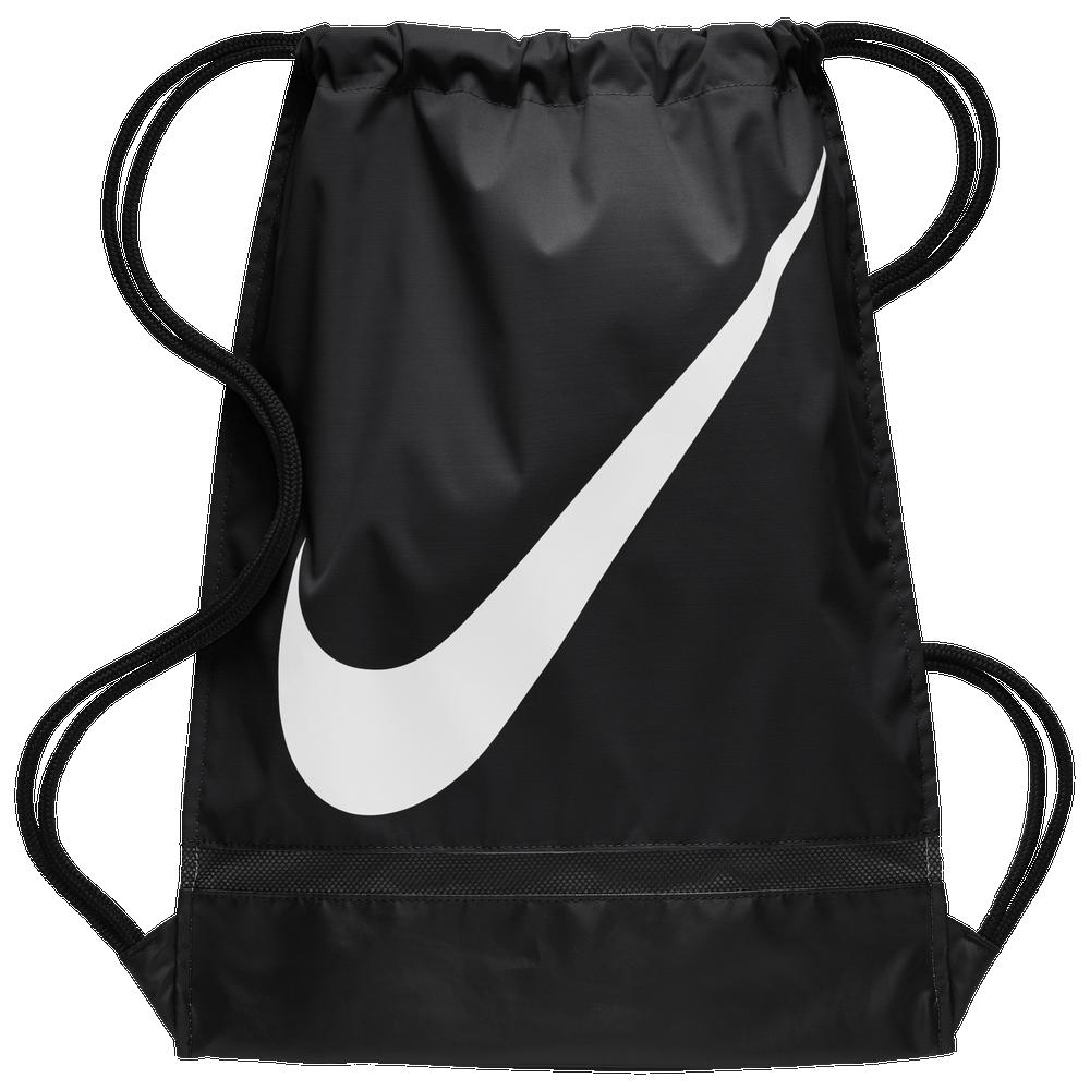 Nike Academy Gymsack / Black/White