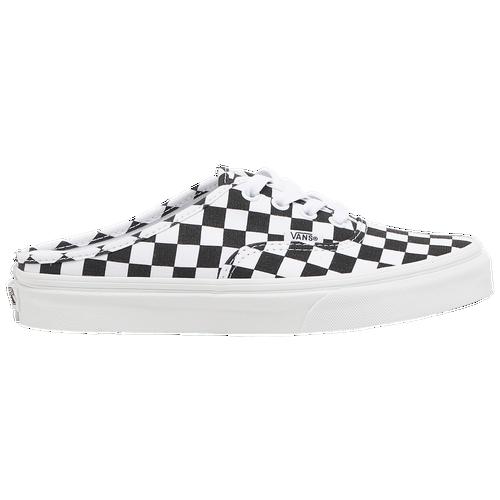 Vans Sneakers WOMENS VANS AUTHENTIC MULE
