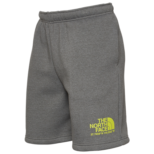 The North Face Cottons MENS THE NORTH FACE COORDINATES SHORTS