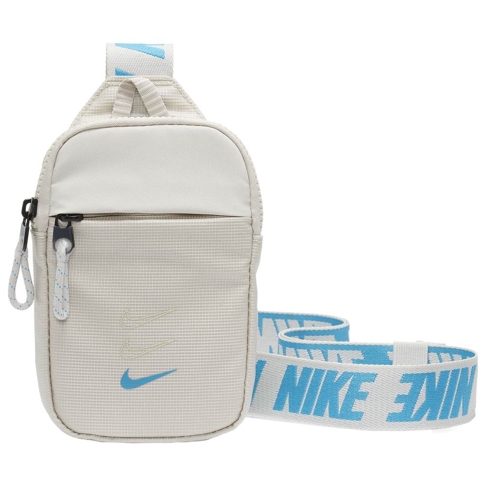 Nike Essentials Hip Pack / Light Bone/Laser Blue