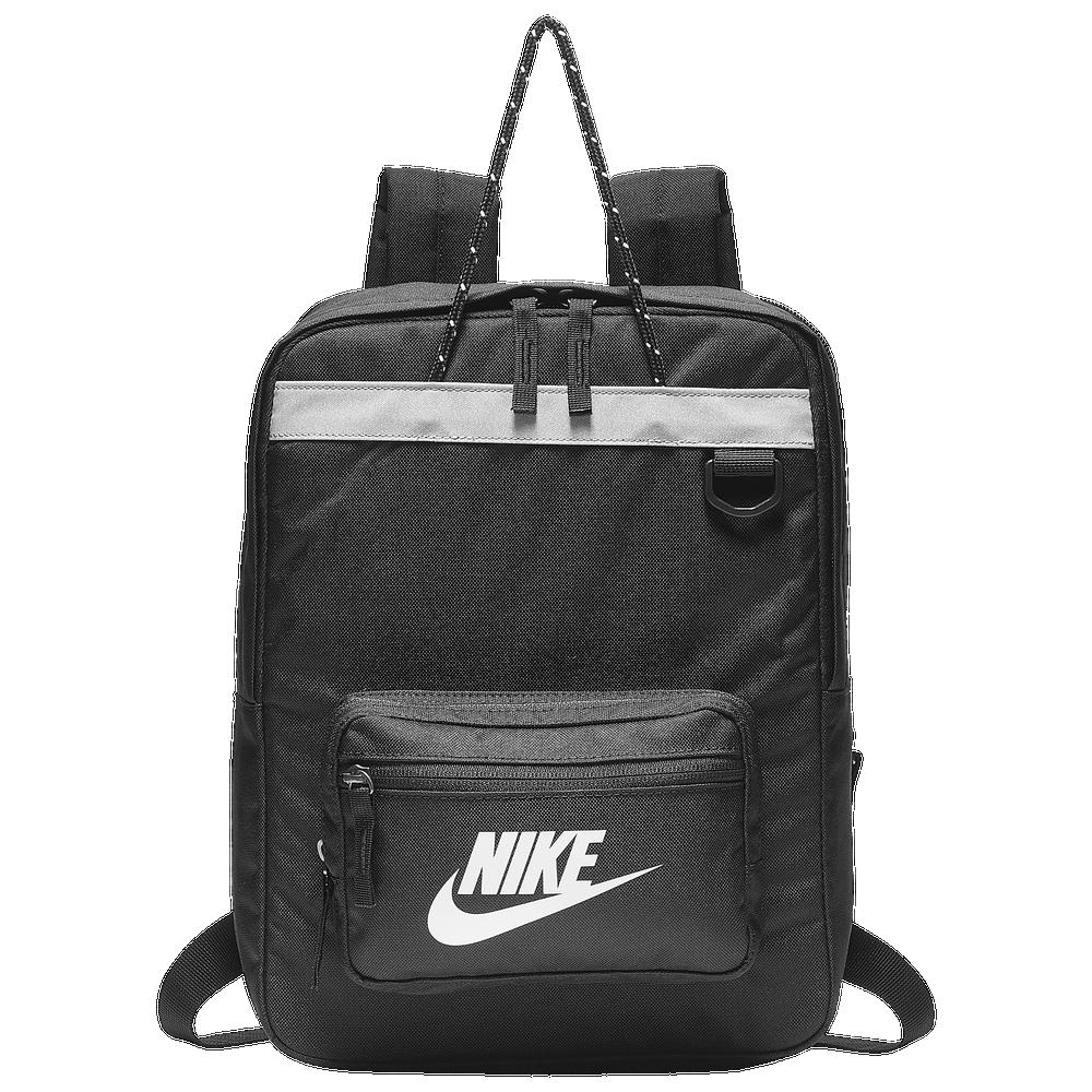 Nike Tanjun Backpack / Black/White