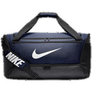 Estados Unidos pero no vulgar seleccione para el último Nike Duffle Bags | Foot Locker