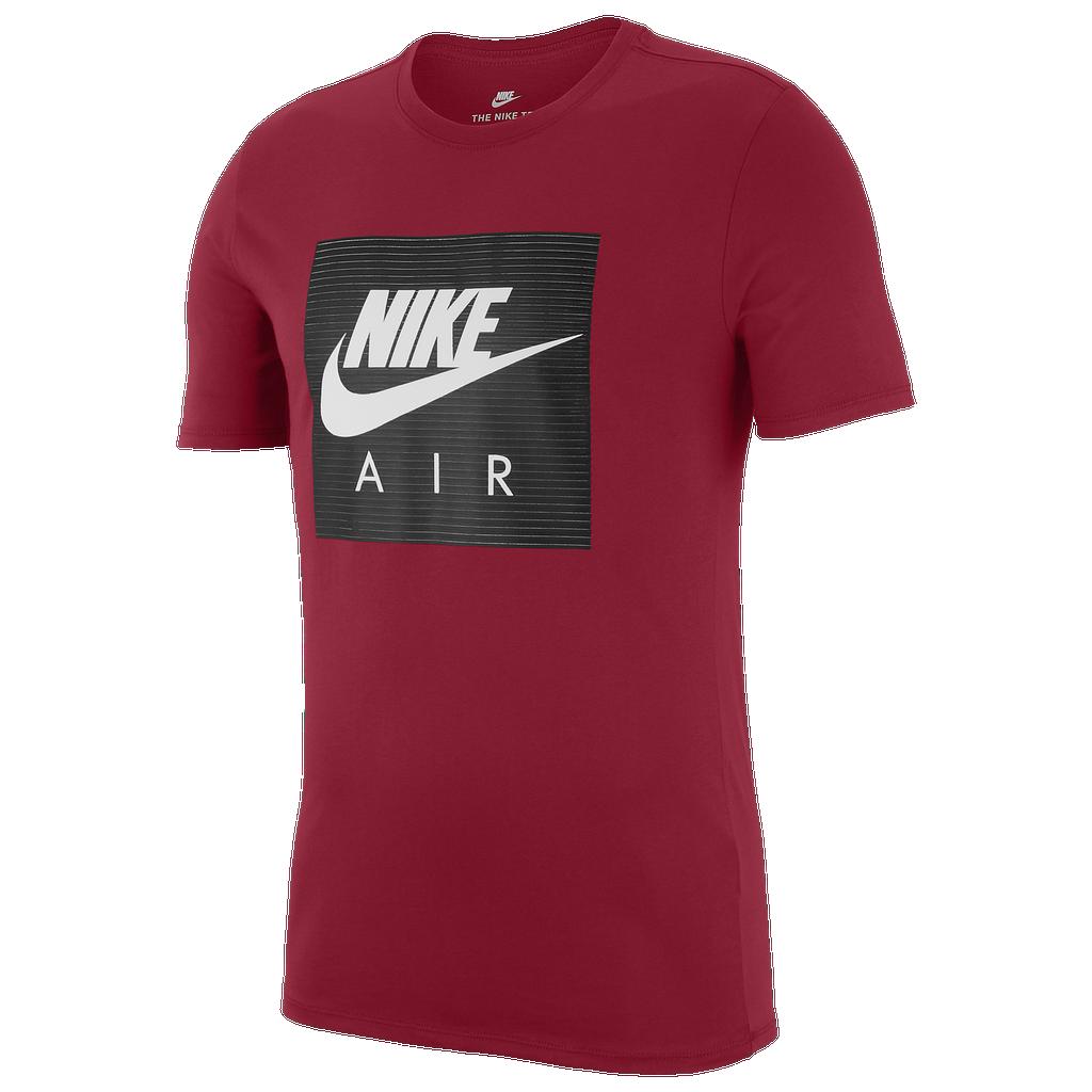 Nike Air Logo T Shirt by Foot Locker