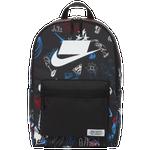 Nike Heritage Doodle Backpack