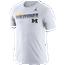 Jordan College Sideline Legend Logo T-Shirt - Men's
