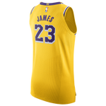 best authentic 78ca9 ae193 Nike NBA Authentic Jersey - Men's