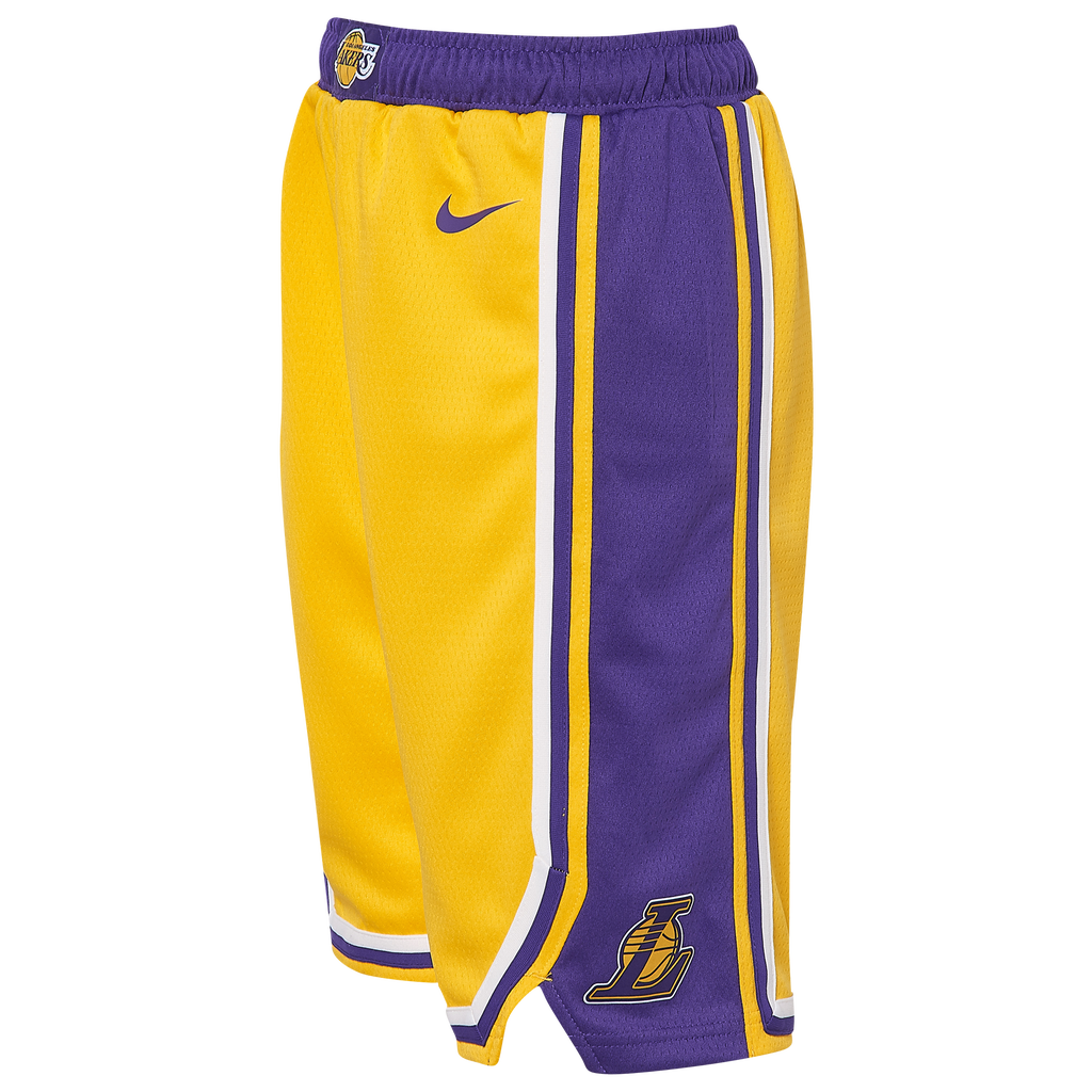 Nike Nba Swingman Shorts by Eastbay