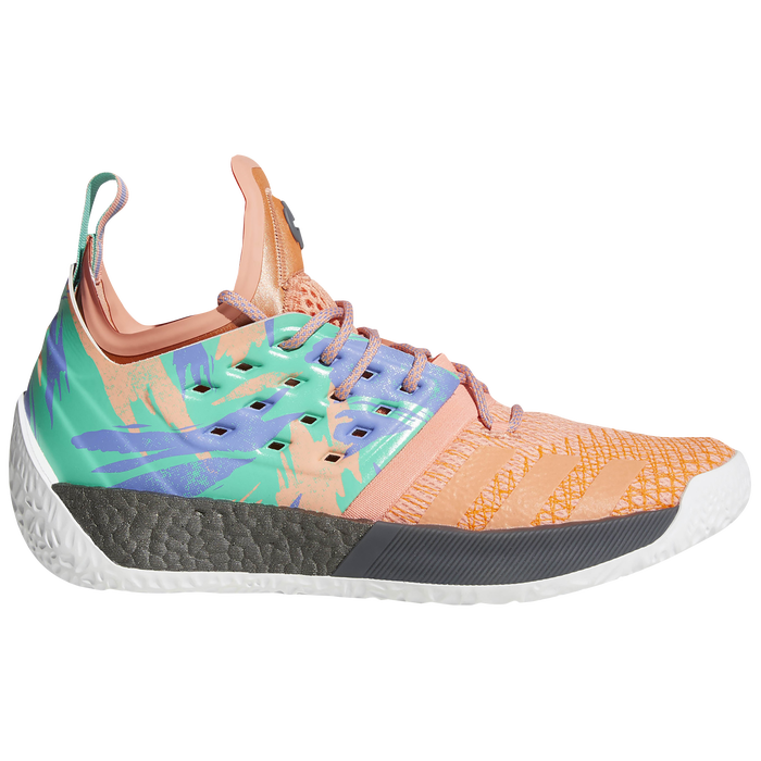 huge selection of f11c8 bc4b0 Harden Vol. 2 Performance Review