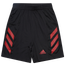adidas Pro Sport 3-Stripe Shorts - Boys' Toddler