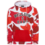 Billion Dollar Baby All Over Print Camo Hoodie - Men's