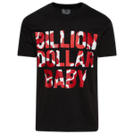 Billion Dollar Baby Camo T-Shirt - Men's