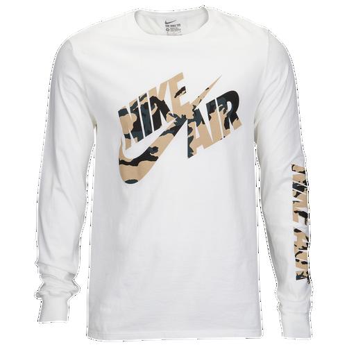 39dc426e77c1 29. Nike - Graphic Long Sleeve ...