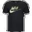 Nike Futura Camo T-Shirt - Men's