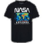 NASA Exploration Mission T-Shirt - Men's