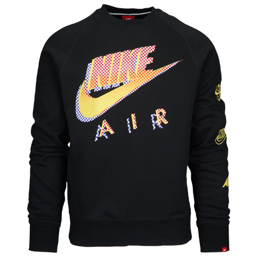 632db96a3d24 75. Nike - Graphic Crew ...