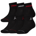 Jordan Legend Ankle 6-Pack Socks - Boys' Grade School