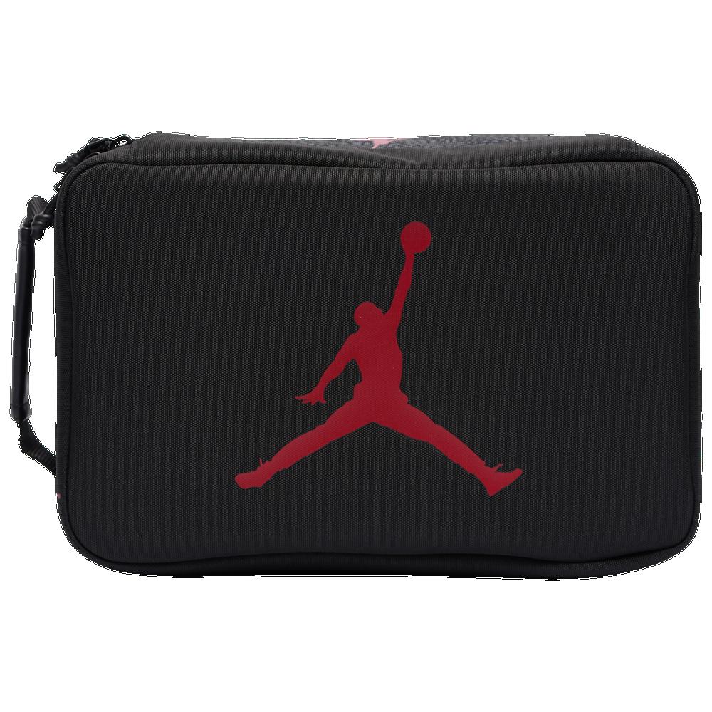 Jordan The Shoe Box / Anthracite/Black
