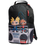 Sprayground Hey Arnold Anime On Stereo Backpack - Adult
