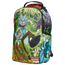 Sprayground Rick & Morty Genius Backpack - Adult
