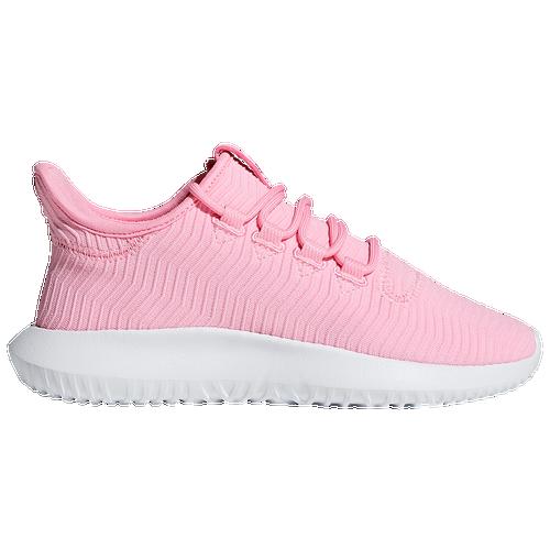 new concept 37ce3 d62c1 Boys adidas Originals Tubular Shadow - Grade School - Pink (Shoes Casual)  photo