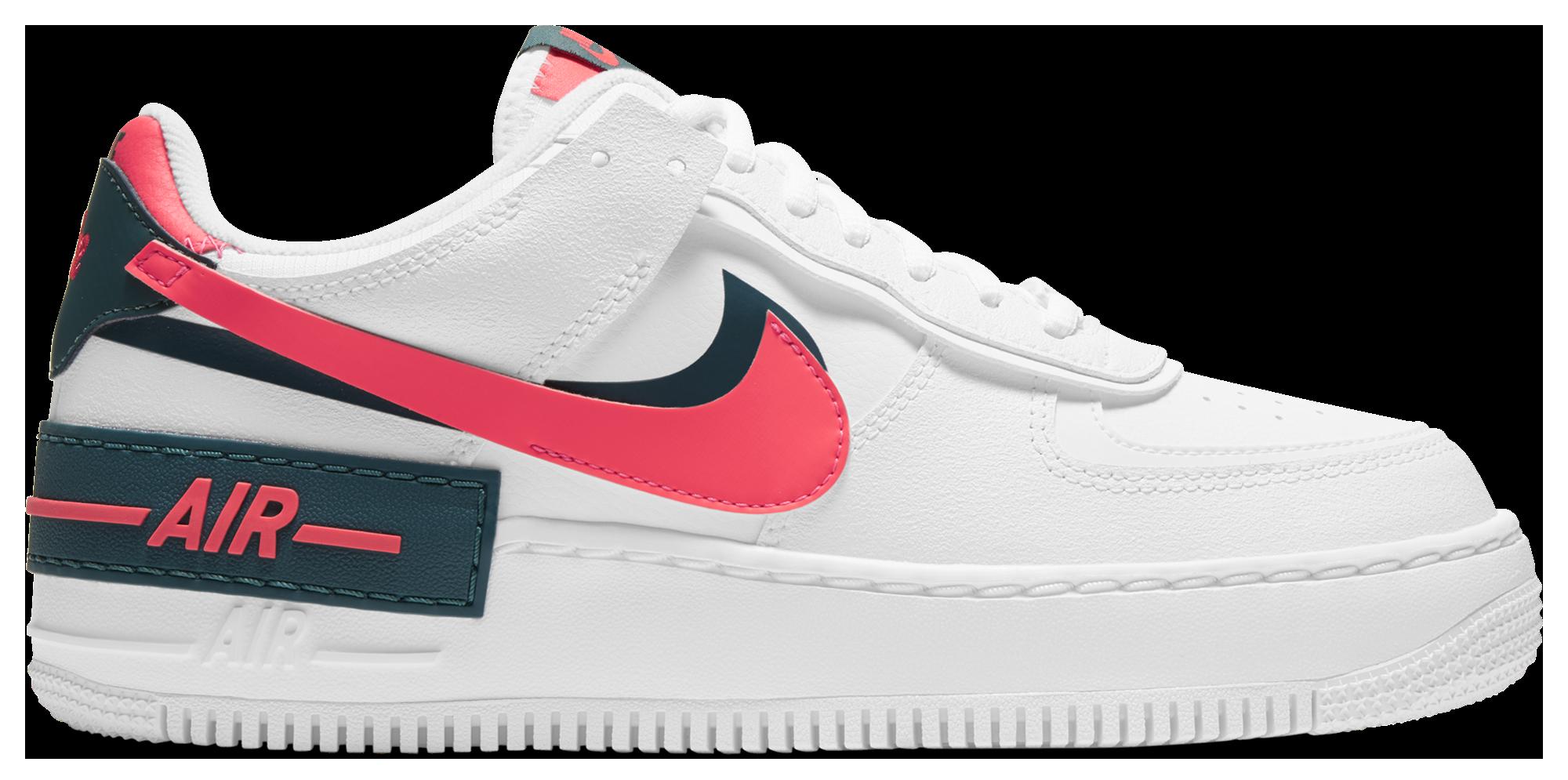 Nike Air Force 1 Shadow - Women's | Foot Locker