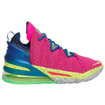 Nike LeBron 18 - Men's