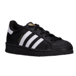 newest 81a28 24640 adidas Originals Superstar - Boys' Preschool