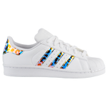 the latest 9f2a9 7de9e adidas Originals Superstar - Boys  Grade School