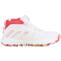 buy online 13abc 25304 Damian Lillard adidas Dame 5 - Mens - WhiteMulti