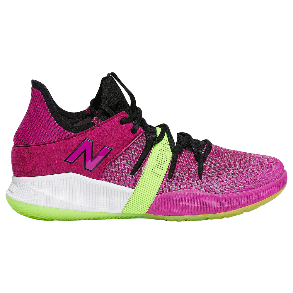 New Balance OMN1S Low - Mens / Kawhi Leonard | Mulberry/Phantom/Green | Limit one per customer