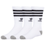 adidas Originals Roller 3-Pack Crew Socks - Boys' Grade School