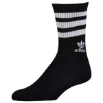 adidas Originals Trefoil Roller Crew Socks - Women's