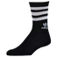 adidas Originals Trefoil Roller Crew Socks - Women's