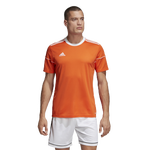 adidas Team Squadra 17 Short Sleeve Jersey - Men's