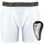 Champro Compression Boxer Short w/Cup - Boys' Grade School