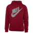 Nike Check Futura Hoodie - Men's
