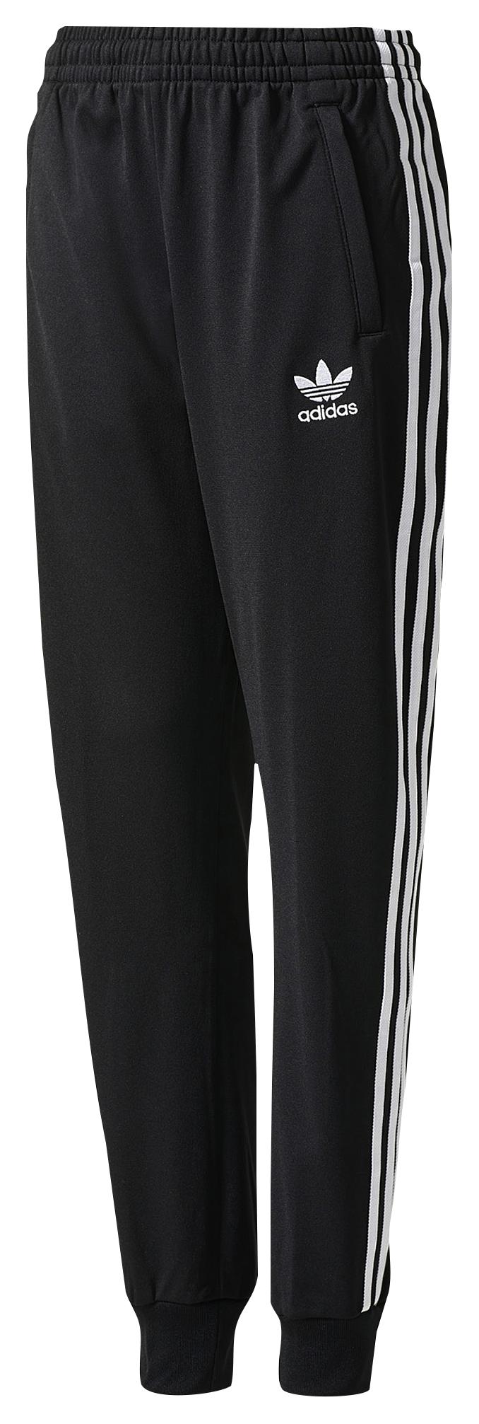 adidas Originals Superstar Pants - Boys\u0027 Grade School