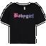 B Simone Short-sleeve Crop T-Shirt - Women's