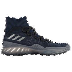 004963702716 Andrew Wiggins adidas Crazy Explosive PK - Mens - Black Grey Navy