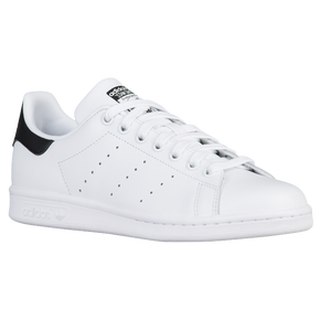 adidas stan smith womens black and white