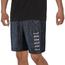 Jordan Retro 11 Snakeskin Shorts - Men's