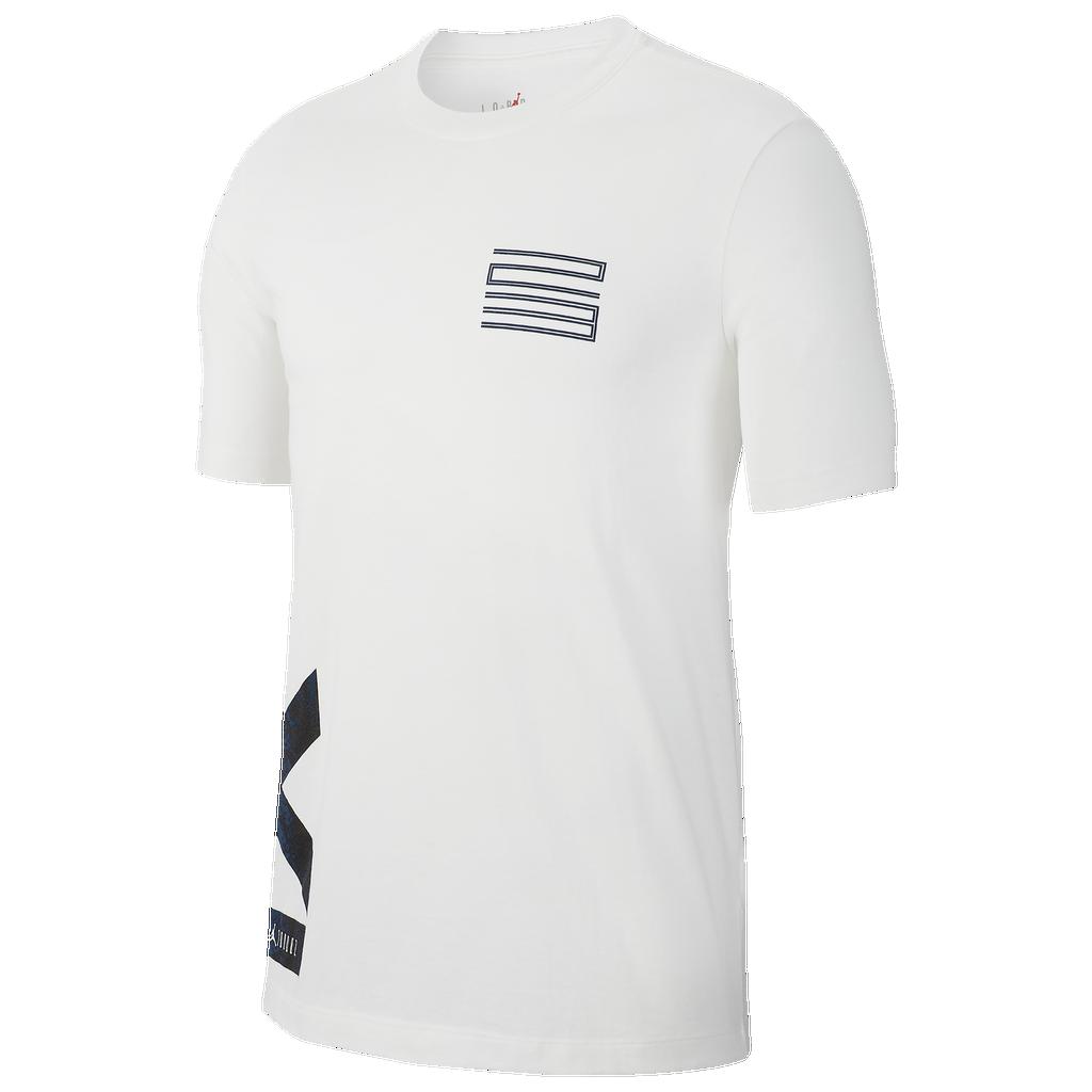 Jordan Retro 11 Snakeskin T Shirt by Champs Sports