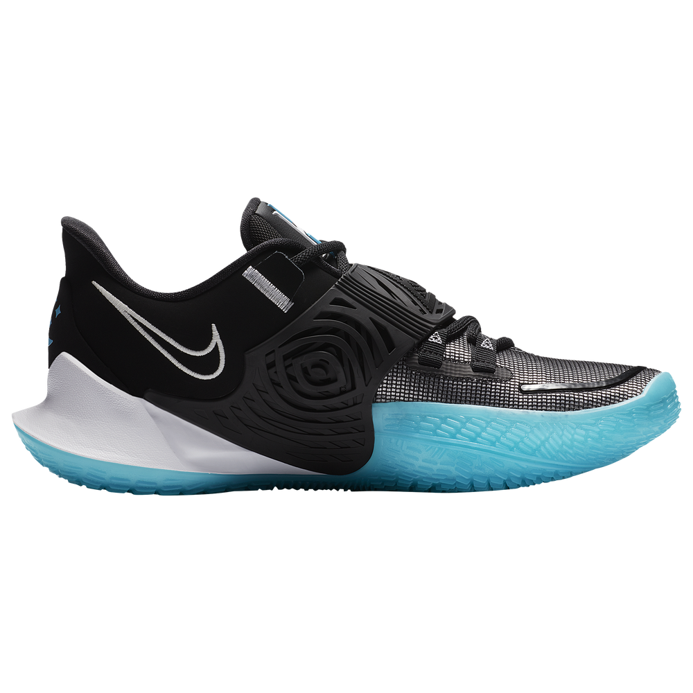 Nike Kyrie Low 3 - Boys Grade School / Black/Multi