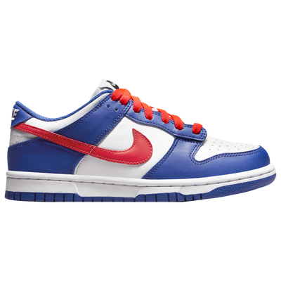 Store Only - Grade School Nike Dunk Low