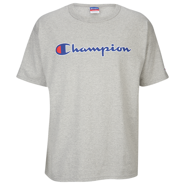 Champion Graphic Short Sleeve T-Shirt - Men's