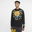 Nike Element Mock L/S T-Shirt - Men's