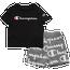 Champion AOP Shorts Set - Boys' Infant