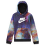 Nike Big Bang Pullover Hoodie - Boys' Grade School